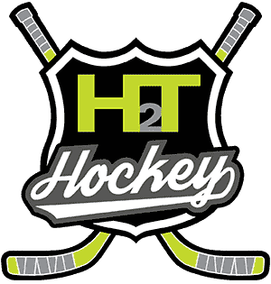 H2T Hockey Logo