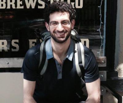 Jason Izraelski